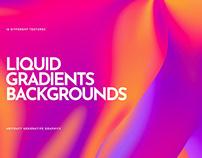 Liquid Gradients Backgrounds
