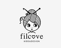 Filcove KD Visual Identity