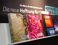 Hoffnung für alle – Bible / Book Covers