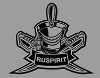Logo design for Ruspirit
