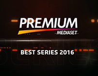 """Promo """"Premium Series"""" per Convention Mediaset Premium"""