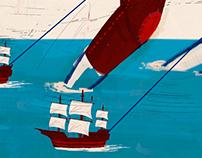 Corel Painter Course Poster.