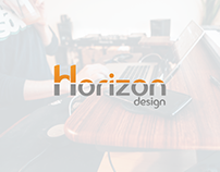 Brand Book | Personal | Horizon Design
