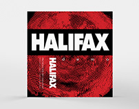 "Halifax ""demo"" cover"