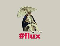 #flux