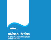 aMare Atlas - Atlante marino immaginato