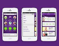 Telus App House