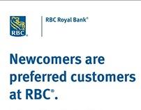 RBC - Forex ad