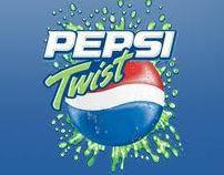Manifesto Pepsi Twiist Promoção - Twist Mania