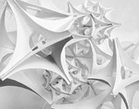 Spatial Fractals