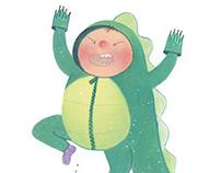 Dinotrappole - EDIZIONI SAN PAOLO Langue&Parole