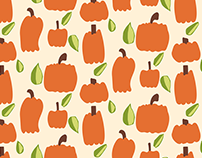 Fall Conversational Repeat Patterns