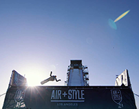Air+Style Los Angeles - Highlight