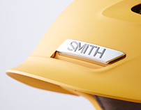 Smith optics rebrand