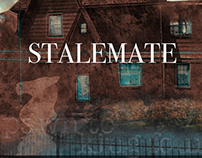 Book Cover | Stalemate