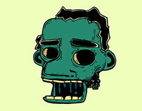 Skinfold Masks