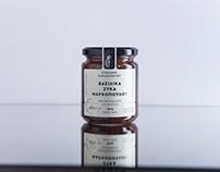 Sykeones Papasotiriou | Markopoulo Royal Figs Marmalade