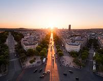 Photography | Paris