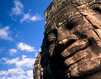 Cambodia - Heritage