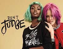 LEGiT. Don't Judge