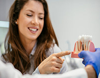 The Importance of Timely Dental Implants