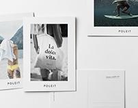 POLEIT - Swimwear