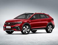 Volkswagen Nivus & T-Cross GLI 2022