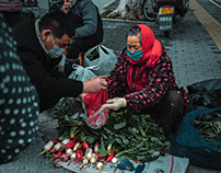 Street Photography China 2019-nCoV