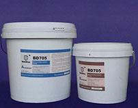 BD705 anti wear corrosion resistant coating