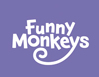 Funny Monkeys