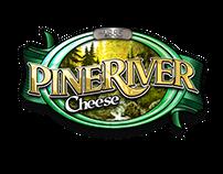 Pine River Cheese Corporate Identity