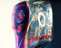 Robot-SUB