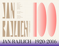 Poster design collection 2020-2021