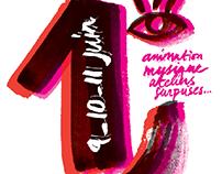 Cafe Culturel 1st Anniversary