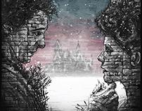 Crimson Peak - Poster Posse