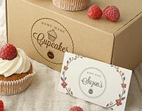 Branding Cupcakes