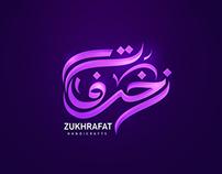 Zukhrafat | Branding And Guidelines