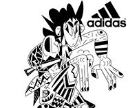 Skate 5 / Adidas