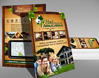 Hotel Pousada das Araucárias | Flyer