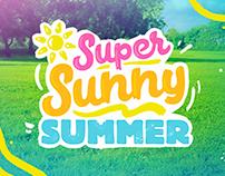 Nick Jr. Summer Campaign 2018