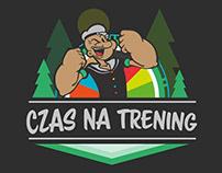 Intro – Akademia Sportu MK – CZAS NA TRENING