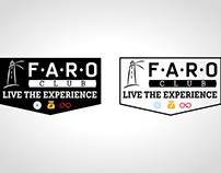 Faro logo restyling