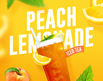 PEACH LEMONADE-COSTA