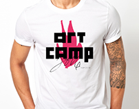 ART CAMP 2016 TEES
