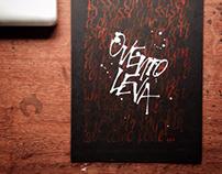 Misc Calligraphy