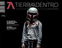 TIERRA ADENTRO 205