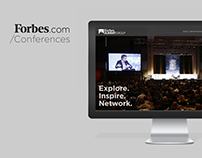 Rethinking Forbes.com/Conferences