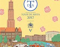 Tour De Arita 2017
