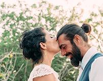 Vanessa & Sergio Wedding