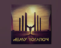 Heavy Rotation Oct 17' Vinyl